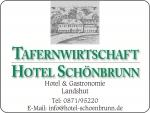 Logo Tafernwirtschaft-Hotel-Schönbrunn