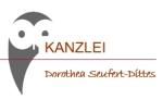 Logo Rechtsanwältin  Dorothea Seufert-Dittes