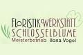 Logo Floristikwerkstatt Schlüsselblume