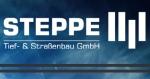Logo Steppe  Tief- & Straßenbau GmbH