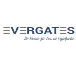 Logo Evergates Ihr Partner für Tore und Doppelparker