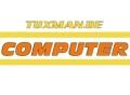 Logo TUXMAN Computer  Inh. Mathias Grimm