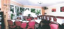 Cafe Restaurant Am Rosengarten