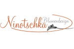 Logo Ninotschka Blumendesign