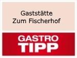 Logo Gaststätte  Zum Fischerhof