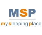 Logo MSP Hotel & Event Service GmbH