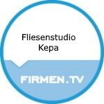 Logo Fliesenstudio Kepa