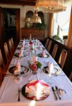 Restaurant Hagleite