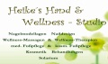 Logo Heike's Wellness-Lounge