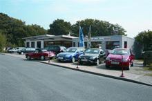 Auto Fank GmbH