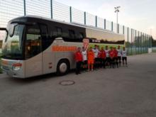 Busreisen  Martin Högenauer