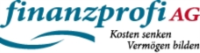 Logo Geprüfter Finanzanlagenfachmann Fulvio Longo selbstständiger Partner der finanzprofi AG