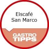 Logo Eiscafé San Marco