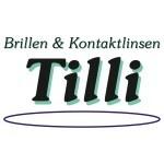 Logo Brillen & Kontaktlinsen Tilli