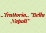 """Logo Trattoria """"Bella Napoli"""""""