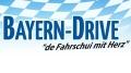 Logo Bayern-Drive  Fahrschule GmbH