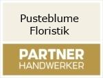 Logo Pusteblume Floristik  Christine Demmelmaier