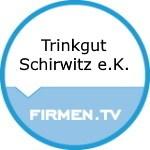 Logo Trinkgut Schirwitz e.K.