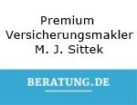 Logo PREMIUM MAKLER - MJSITTEK