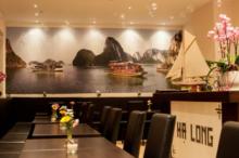 Ha Long  vietnamesisches Restaurant & Teehaus