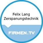 Logo Felix Lang Zerspanungstechnik