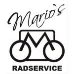 Logo Mario's Radservice  Mario Mittermayer-Weinhandl