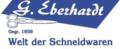 Logo G. Eberhardt Jana Seidel