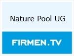Logo Nature Pool UG