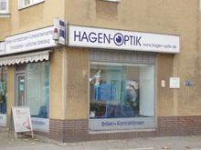 Hagen-Optik Ingo Hagen