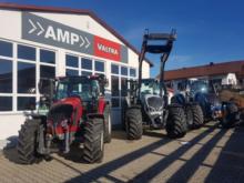 AMP Landtechnik GmbH