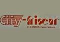 Logo City Friseur