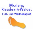 Logo Kisseberth Weigel Marietta Fuß- und Wellnessprofi
