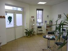 Tierarztpraxis  Dipl. med. vet. Gesine Geiler