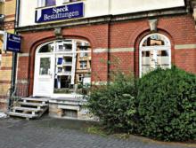 Bestattungshaus Speck Alexander Speck e.K.
