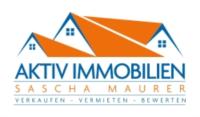 Logo Aktiv Immobilien Sascha Maurer
