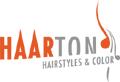 Logo Haarton Hairstyles & Color