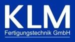 Logo KLM Fertigungstechnik GmbH