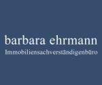 Logo Diplom-Sachverständige Barbara Ehrmann
