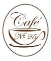Logo Café No. 25