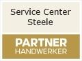 Logo Service Center Steele  Schuh- & Schlüsseldienst