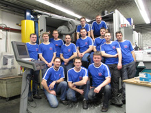 Richter Präzisionstechnik GmbH & Co. KG.