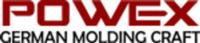 Logo POWEX German Molding Craft