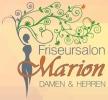 Logo Friseursalon Marion
