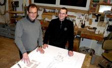 Orgelbau Elmar Krawinkel & Sohn