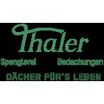 Logo Spenglerei Thaler