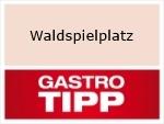 Logo Waldspielplatz Restaurant & Biergarten