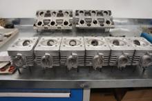 Weber Sportwagen  Reparatur & Optimierung
