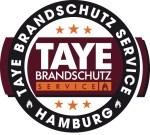 Logo TAYE Brandschutzservice GmbH