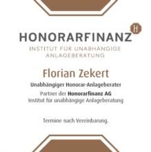 Honorarfinanz AG Leipzig