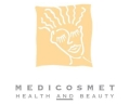 Logo Kosmetikstudio Medicosmet